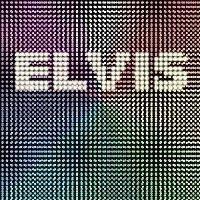 Cover Elvis Presley - Elvis [2008]